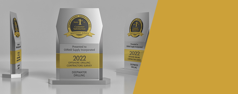 ENERGYPOINT TOTAL CUSTOMER SATISFACTION AWARD™